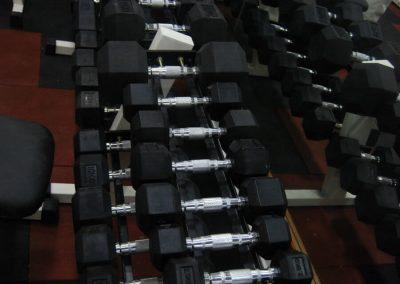 Tranceform Fitness 06