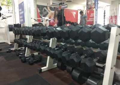 Weight Training In Dhankawadi, Pune